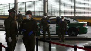 Detuvieron en terminal San Borja a hombre registrado con Covid-19 que pretendía viajar al sur