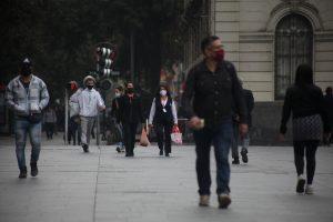 """Directora ejecutiva de Centro de Microdatos y ocupación en el Gran Santiago en diciembre: """"Se ralentizó un poco la reactivación en el mercado laboral"""""""