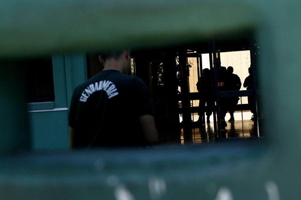 """Ministro de Justicia y casos de Covid-19 en la cárcel de Puente Alto: """"Cualquier contagio allí es de alta propagación"""""""
