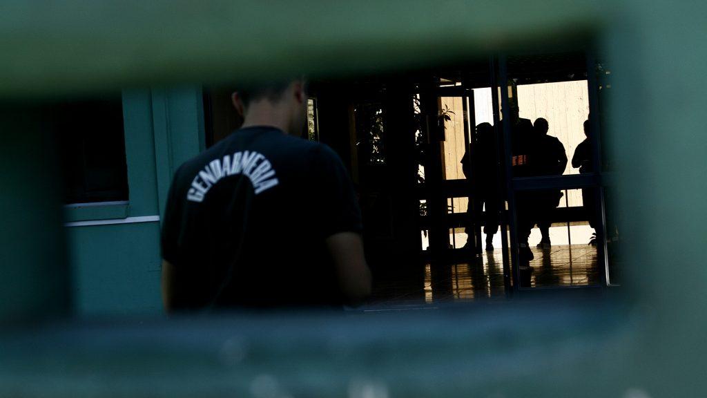 Coronavirus: 13.321 reclusos han salido de la cárcel en los últimos dos meses