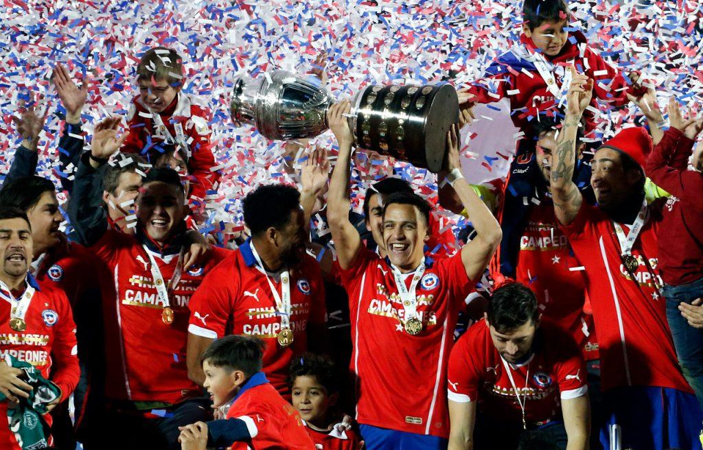Chile Campeón: Revive los mejores momentos de la final de la Copa América 2015
