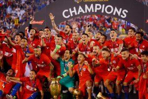 Chile Bicampeón: Revisa los mejores momentos de la Copa América Centenario