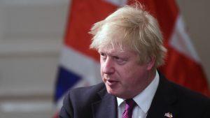 Reino Unido entra en recesión en medio de la pandemia del nuevo coronavirus