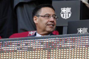 Socios reunieron las firmas para definir la destitución del presidente de Barcelona