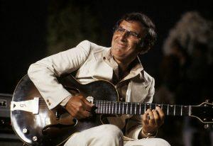 "El guitarrista John ""Bucky"" Pizzarelli fallece por el coronavirus"