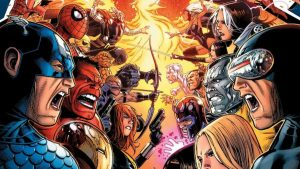 Modo cuarentena: Marvel publicó algunas de sus obras más populares de manera gratuita