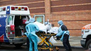 Aumentaron las infecciones por Covid-19 en 30 de los 50 estados de EEUU