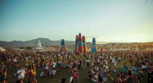 Este viernes 10 de abril se estrenará el documental Coachella: 20 Years in the Desert