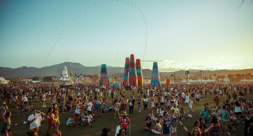 Este viernes 10 de abril se estrenará el documental Coachella: 20 Years in the Desert