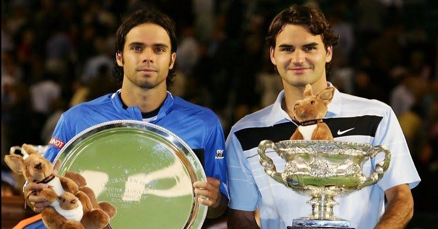 El alucinante elogio de Roger Federer para Gabriela Sabatini