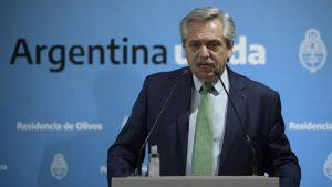 """Gobierno de Argentina informó que datos sobre tasa de mortalidad en la región fue un """"error involuntario"""""""