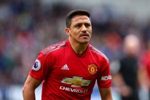 Histórico del Manchester United ve con buenos ojos el retorno de Alexis Sánchez al cuadro inglés