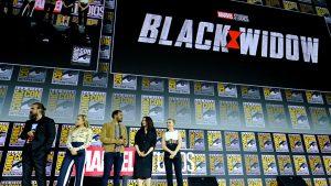 Disney modificó la fecha de estrenos de sus películas a raíz del coronavirus