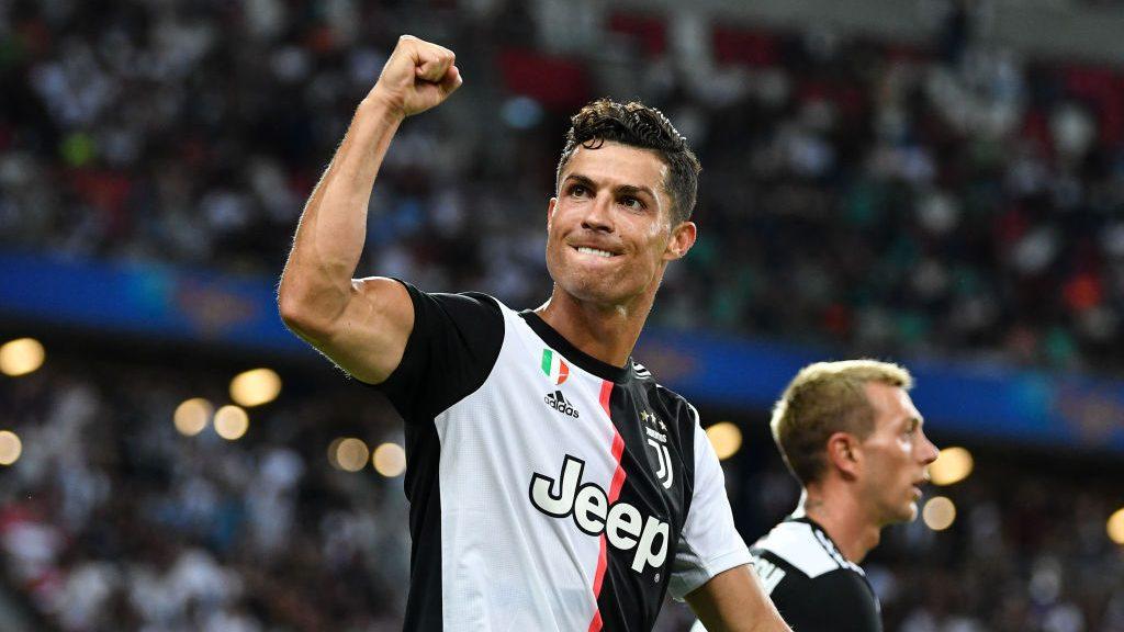Medio francés aseguró que Cristiano Ronaldo tendría en mente dejar la Juventus para fichar por el PSG