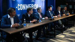 Comisión médica de la Conmebol trabaja en un protocolo para cuando regrese el fútbol