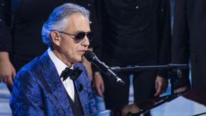 Andrea Bocelli realizará concierto el domingo de Pascua desde la catedral de Milán