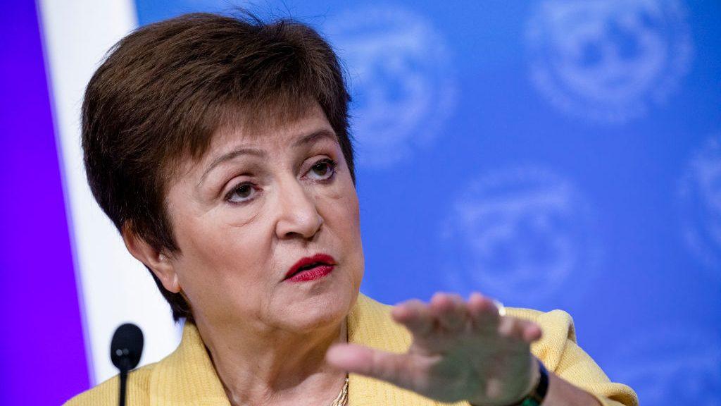 FMI: Proyectamos que más de 170 países experimentarán crecimiento negativo este año