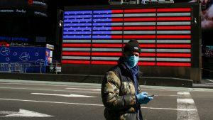 Estados Unidos anunció que cubrirá el gasto de pacientes con coronavirus sin seguro
