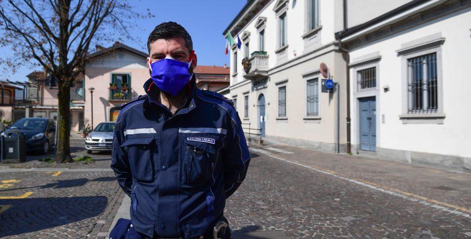 Italia reportó pequeño reputen en contagios y fallecidos en última jornada por coronavirus