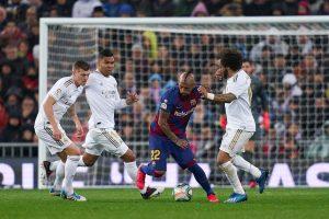 En España tienen tres fechas tentativas para la vuelta del fútbol