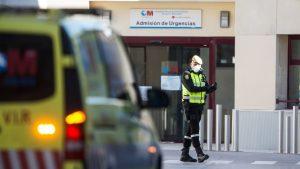 España registró 637 muertos por coronavirus en las últimas 24 horas: la cifra más baja desde el 24 de marzo