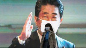 Japón decretará estado de alerta sanitaria para enfrentar la pandemia del coronavirus Covid-19