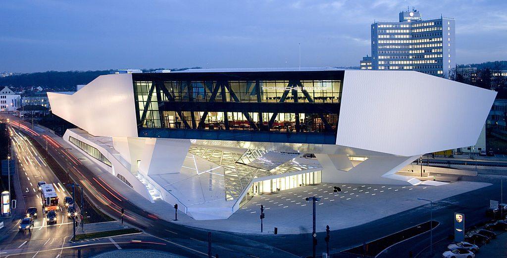 ADN Motor: Los museos virtuales de automóviles más importantes del mundo