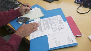 """Declaraciones de renta llegaron a 600 mil en el primer día de la """"Operación Renta"""""""