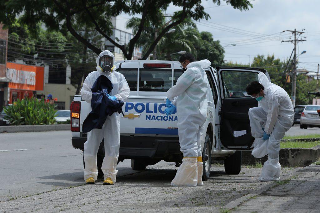 Pandemia del Covid-19 acumula más de 63.000 víctimas y cerca de 1.2 millones de contagios