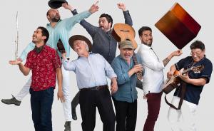 No te pierdas a Inti-Illimani Histórico en un gran concierto en cuarentena