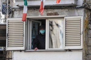 Italia anunció plan por 50% del PIB y UE prepara ayuda por medio billón de euros ante crisis del Covid-19
