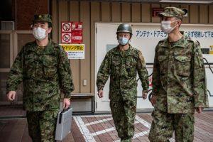 Japón declara estado de emergencia ante el aumento de los contagios por coronavirus