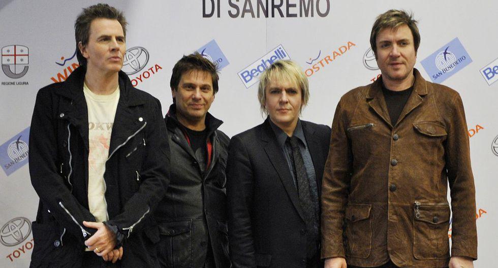 Bajista de Duran Duran reveló que tuvo coronavirus, pero que ya se recuperó totalmente