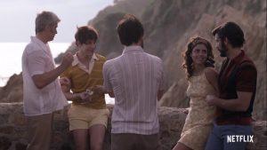 """Liberan el trailer de la temporada final de """"La casa de las flores"""""""