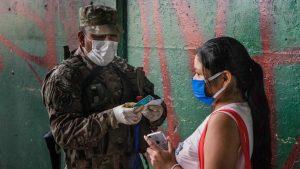 Gobierno de Perú decretó inmovilidad nacional durante jueves y viernes por el Covid-19
