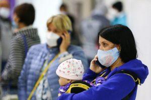Coronavirus cerca de 1.000.000 de contagios a nivel global y casi 50.000 víctimas