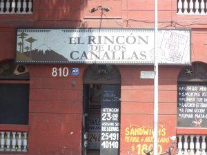 """Mario Cavalla e incendio de """"El Rincón de los Canallas"""": """"Se le hizo muy difícil sobrevivir"""""""