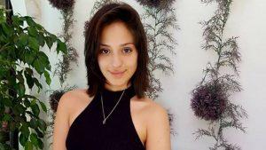 Rocío Toscano mostró por primera vez en Instagram a quien sería su pareja