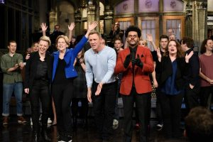 Saturday Night Live regresará con capítulo grabado a distancia por el coronavirus