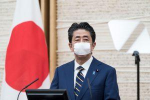 Sigue alza de contagios por Covid-19 en Japón: 500 casos en un día por primera vez