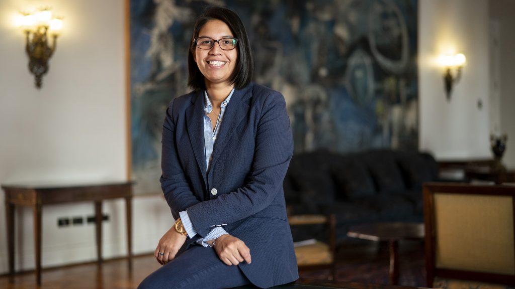 Crisis por Covid-19: Piñera designó a Andrea Balladares como delegada presidencial en La Araucanía