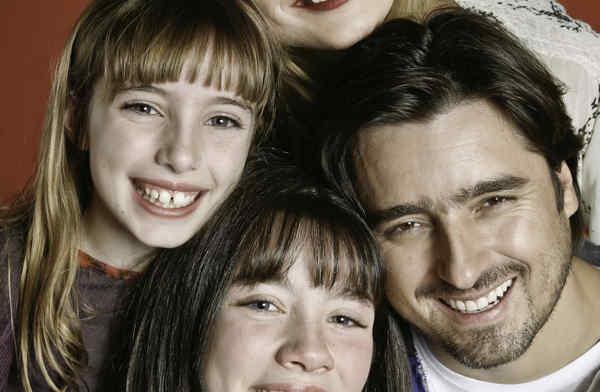 Aquí mando yo: Así luce la pequeña Kiara a nueve años del estreno de la teleserie