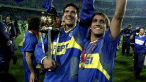 Históricos de Boca Juniors vendrían a jugar amistoso con Universidad de Chile