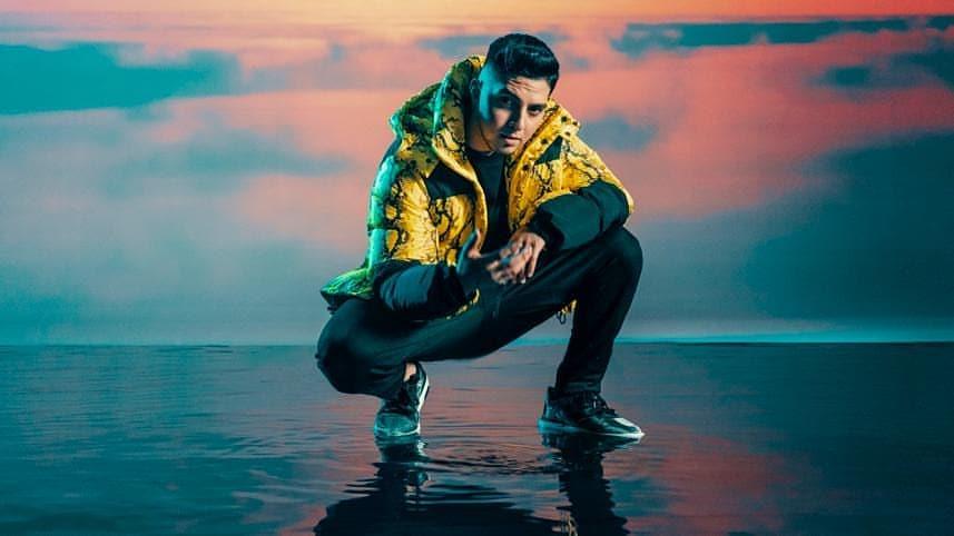 """Mati Gómez lanzó versión remix de """"Yo no sé"""" con Nicky Jam y Reik"""
