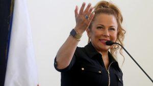 """""""Maipú unido contra el coronavirus"""": Cathy Barriga lanzó coreografía para aconsejar a los vecinos"""