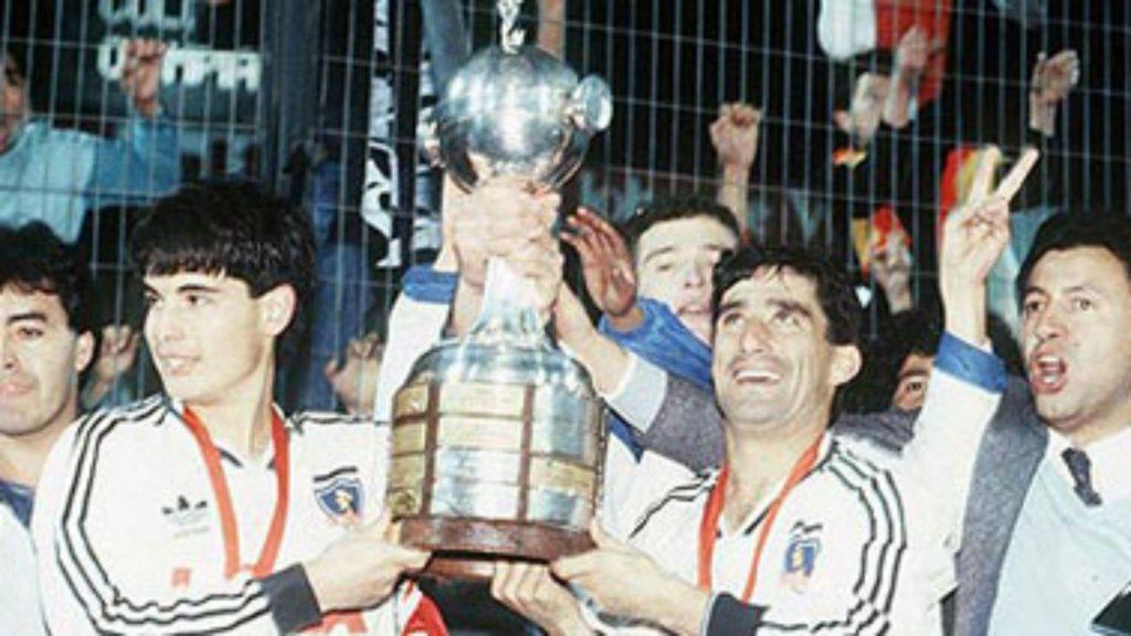 Una cita con la historia: Revive el día que Colo Colo ganó la Copa Libertadores