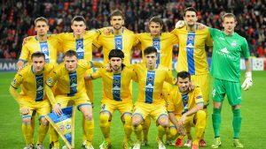 Deportes con historia: En Bielorrusia, la pelota sigue rodando