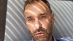 """""""Me llena de emoción"""": Fotografía ochentera de Jordi Castell recibió elogios de famosas"""