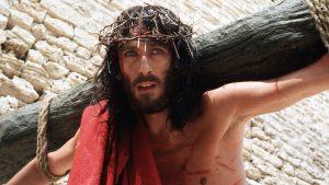 TVN transmitirá Jesús de Nazareth, Los 10 Mandamientos y San Pedro durante Viernes santo.