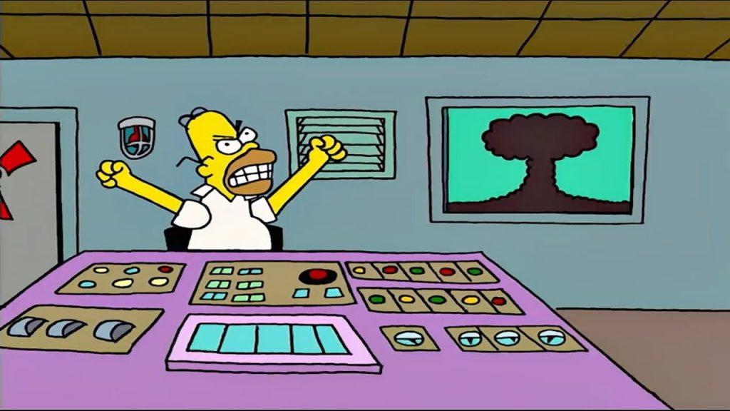 Usuarios arremeten contra Fox por transmitir temporadas nuevas de Los Simpson durante maratón